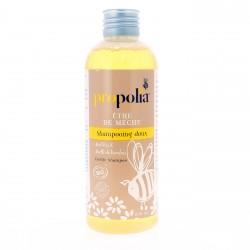 Shampoing Doux Bio Miel Bambou