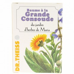 Baume Grande consoude - 100 ml - Dr Theiss
