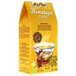 Thé Himalaya Chai - Vrac 90g - Yogi Tea