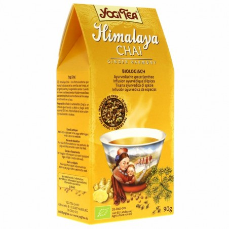 Yogi Tea Himalaya Chai