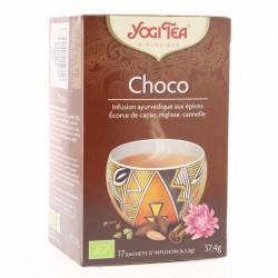 Yogi Tea Choco - 17 sachets - Yogi Tea