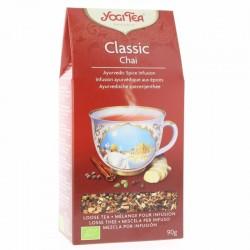Thé Classic Chai - Vrac de 90 g - Yogi Tea