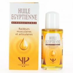 Huile Égyptienne Massage - 50 ml - Ponroy