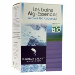 Alg-Essences - 6 Bains - Docteur Valnet