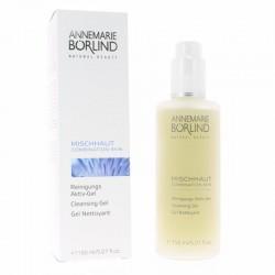 Peau Mixte Gel nettoyant - 150 ml - Annemarie Borlind