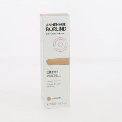 Crème Pastel Teintée Abricot de Anne Marie Borlind