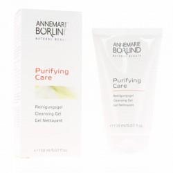 Purifycare Gel nettoyant Peau à Imperfections - 150 ml - Annemarie Borlind