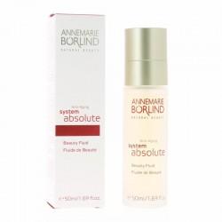 System Absolute Fluide Beauté Peau Mature - 50 ml - Annemarie Borlind