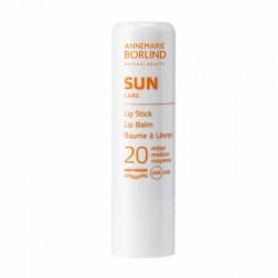 Stick lèvres sun IP20 Borlind