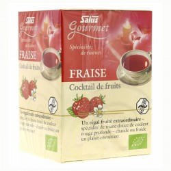 Tisane Fraise/Cocktail Fruits