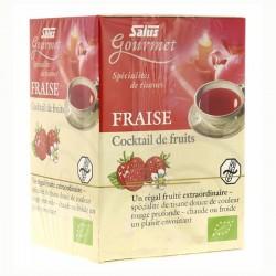 Tisane Fraise/Cocktail Fruits