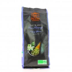 Thé Blanc à la Fleur d'Oranger - Vrac 100g - Thés de la Pagode