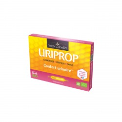 Uriprop Ampoules