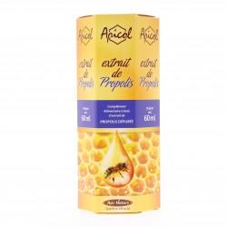 Extrait de propolis - 60 ml - Apicol