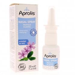 Spray Nasal Propolis Aprolis