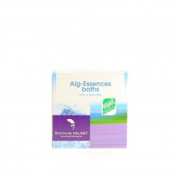 Mini Bains Algessence - 3 Bains - Dr. Valnet