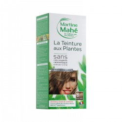 Martine Mahé -Teinture n°8...