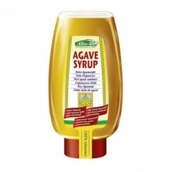 Sirop d'Agave Pur