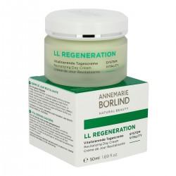 LL Régénération Crème jour - 50 ml - Anne marie Borlind