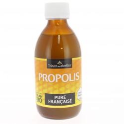 Propolis Pure Française - 250 ml - Trésor des Abeilles